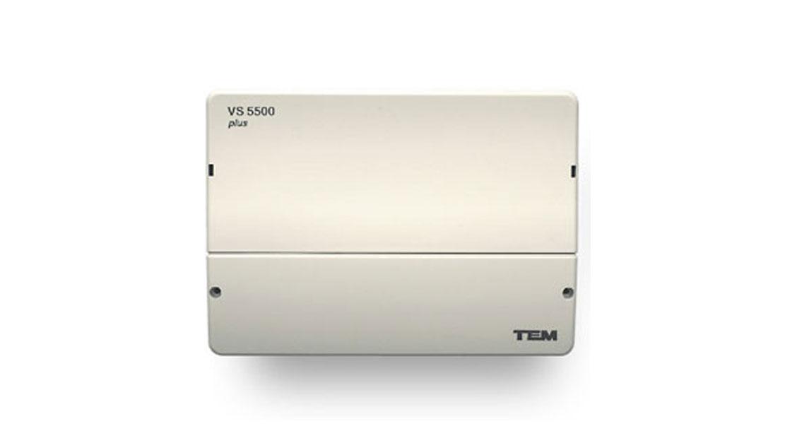 VS5500 TEM
