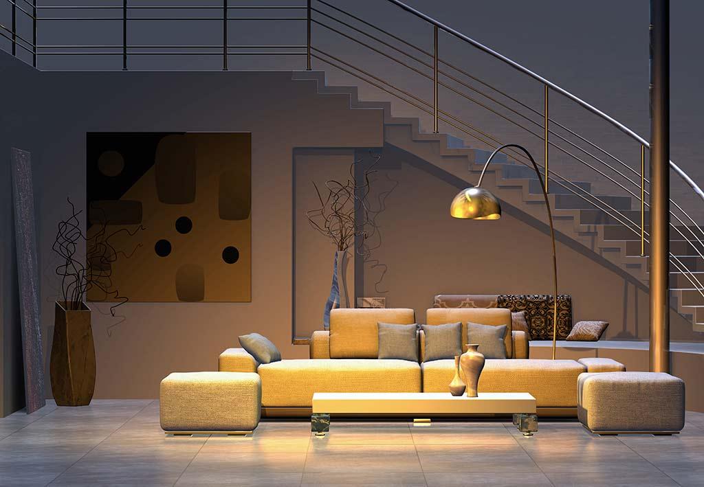 Smart Home Regeltechnik