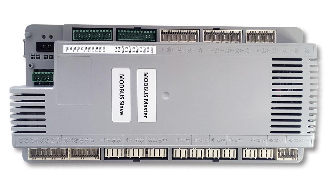 Wärmepumpe 6035 WPC